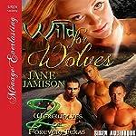 Wild for Wolves: Werewolves of Forever, Texas, 2 | Jane Jamison