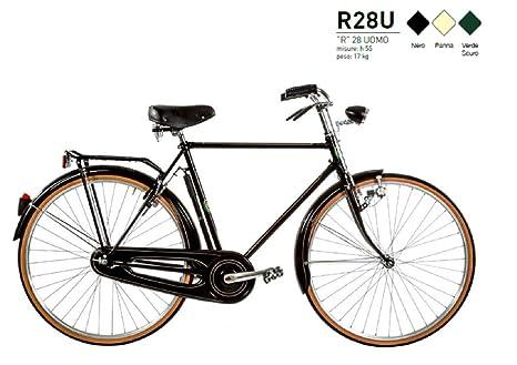 Cicli Puzone Bici 28 R Uomo Freni A Bacchetta Made In Italy