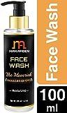 Man Arden Men Face Wash - The Island Emperor (Energizing Sport) 100ml - Fairness Face Wash