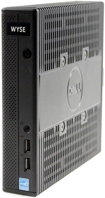 Dell Wyse Zx0Q 7020 AMD GX-420CA 2.0 GHz 4GB DDR3 SDRAM 60GB SSD Radeon HD Graphics Gigabit Ethernet RJ-45 WES7 Thin Client 5W5HC-SP-AAA