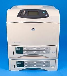 Hewlett Packard Laserjet 4250DTN Printer (Q5403A) (Renewed)