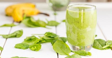 vasner Slow Juicer exprimidor Color Blanco, Exprimidor eléctrica 60 U/min, 150 W, fría Prensa para fruta + verduras, jarra, cepillo de limpieza, ...
