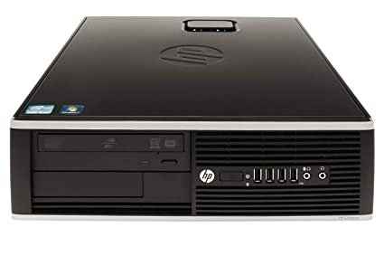 HP Elite 8100 - Ordenador de sobremesa (procesador Intel Core i5 ...