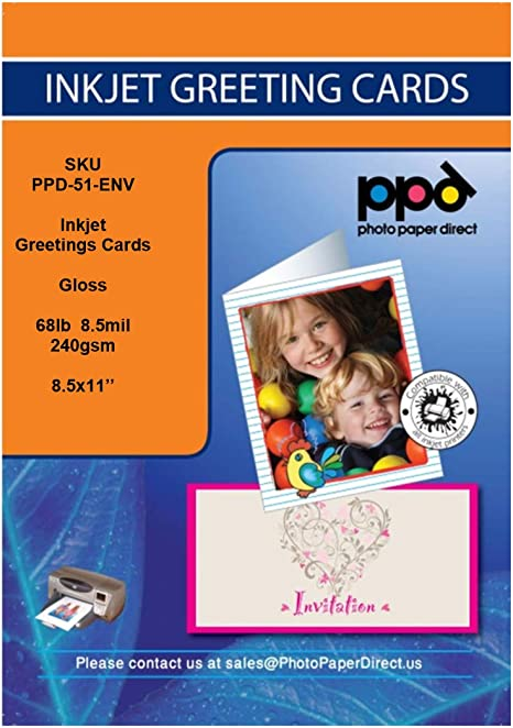 Great Quality 240gsm 10 A5 Sheets Navy Blue Smooth Card