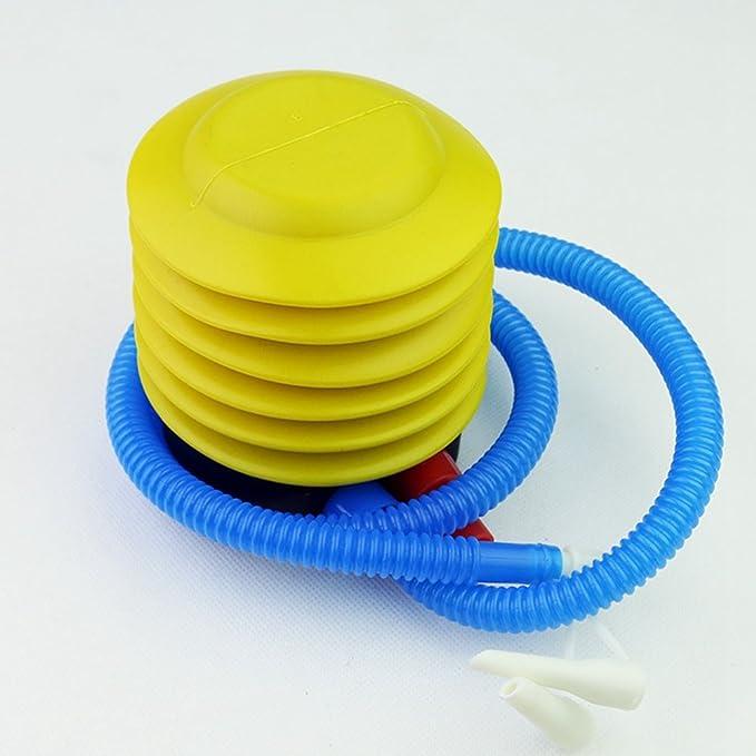 Prochive - Bomba de pie hinchable para inflar inflador de pie para ...