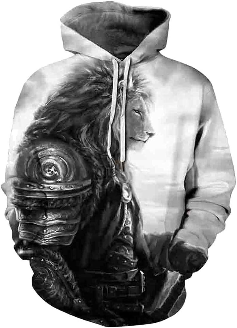 Azuki 2018 Unisex 3D Print Favorable Comment Hoodie Sweatshirt