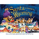 Santa Is Coming to Wyoming