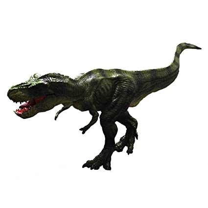 Jurassic World Action Figure Park Tyrannosaurus Rex Dinosaur Model Comfortable And Easy To Wear Animals & Dinosaurs
