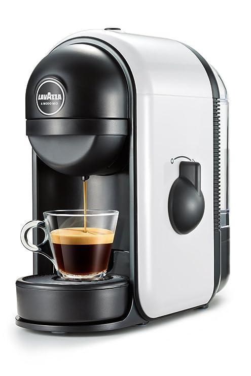 Oferta Limitada – Máquina para café Lavazza Minù – Comprende 300 Cápsulas café Shop Linea Espresso
