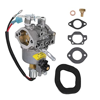 Amazon com: New 146-0785 146-0803 Carburetor Carb w/Gaskets