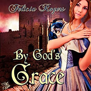By God's Grace Audiobook