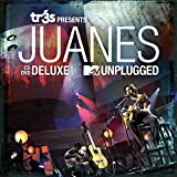 Tr3s Presents Juanes MTV Unplugged [CD/DVD Combo][Deluxe Edition]