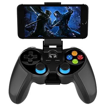 Amazon.com: Lucy Day PG-9157 Ninja Bluetooth Gamepad ...