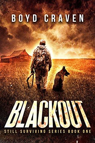 Blackout: Still Surviving by [Craven III, Boyd]