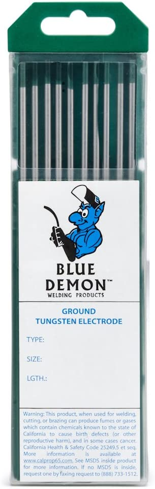 Blue Demon TEP-532-10T featured image