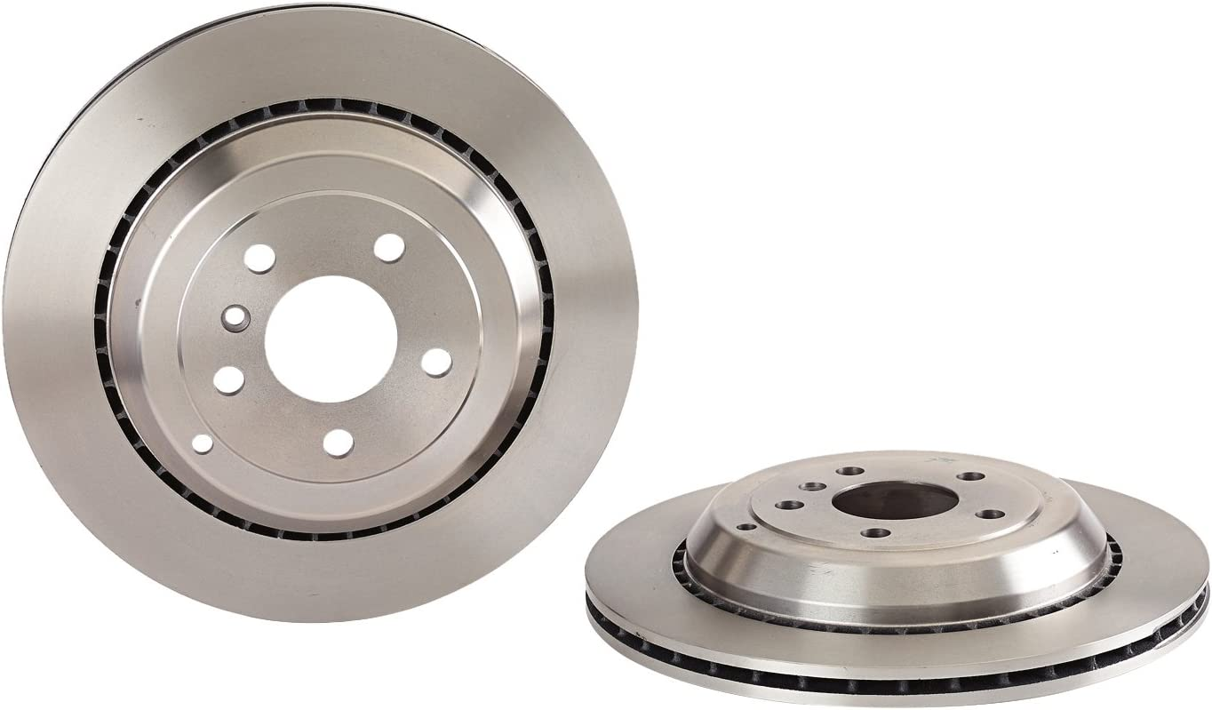 and SLK300; Front ML450 Bosch 36010988 QuietCast Premium Disc Brake Rotor For Select Mercedes-Benz GL320 R320 R500 ML320 ML500 ML350 R350 GL450
