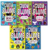 img - for Judy Blume Children Collection 5 Books Set (Then Again Maybe I Wont, It S Not the End of the World, Just As Long As We Re Together, Deenie) book / textbook / text book