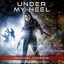 Under My Heel