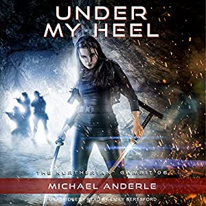 Under My Heel Audiobook