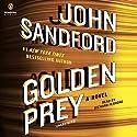 Golden Prey Hörbuch von John Sandford Gesprochen von: Richard Ferrone