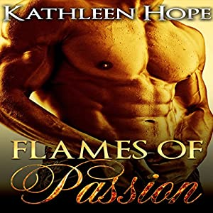 Flames of Passion Audiobook