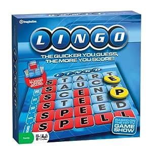 Card Game Lingo
