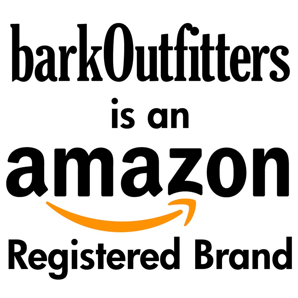 barkOutfitters Dog Vest Harness 16-22 Inches
