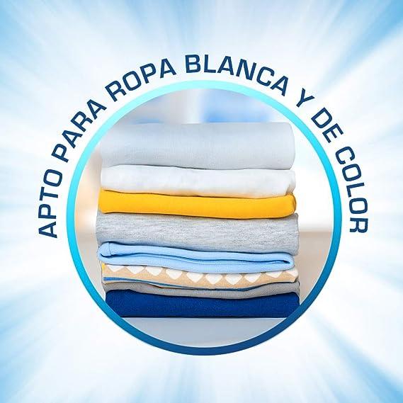 Colon Detergente para Ropa líquido con Vanish Acción Quitamanchas - 40 dosis: Amazon.es: Alimentación y bebidas