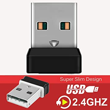 Logitech USB Unifying Receiver