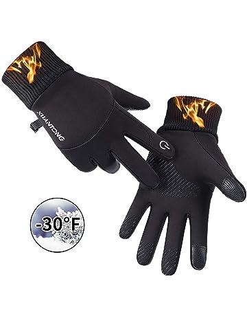 Guante Unisex para Adultos Unisex Adulto Ternua /® Guante Avati Glove