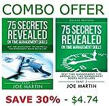 75 Secrets Revealed on Time Management Skills: Best Time Management Tips Among All Time Management Books Bestsellers (VOLUME 1 & 2) (English Edition)