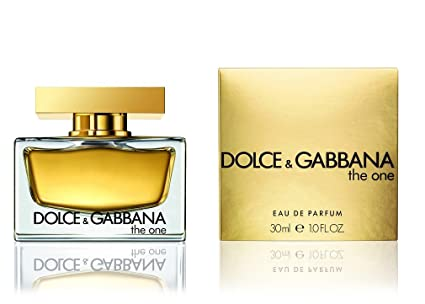 21b2c9da12d26 Dolce   Gabbana - The One - Eau de parfum para mujer - 30 ml  Amazon ...