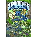 Skylanders Imaginators, Exclusive Micro Comic Fun Pack with Legendary Light Creation Crystal 1/3