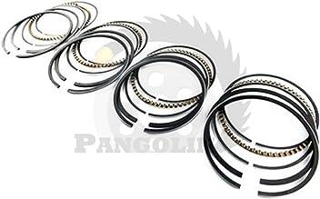 K3D Engine Piston Ring Set For Mitsubishi Bobcat Tractor Excavator/&Loader Mower