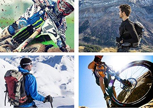 Gafas Aire Pc E Polvo A Impermeable Colores Esquí Al Montañismo Libre Carretera De Explosiones Productos Prueba qwArq1R