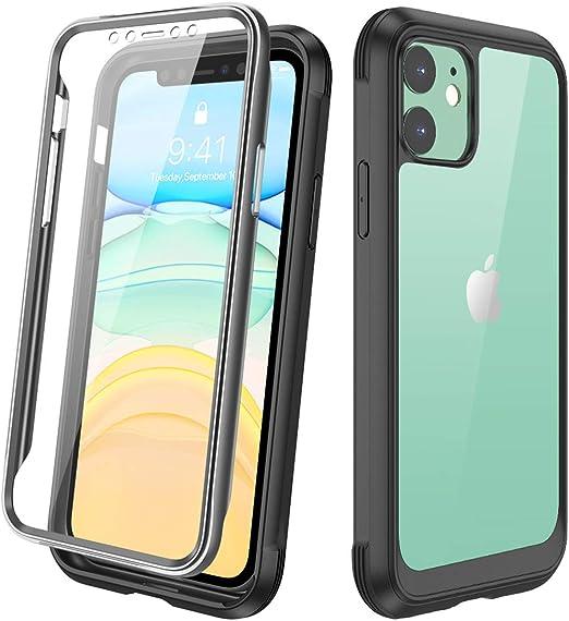Do Us Part iPhone 11 case