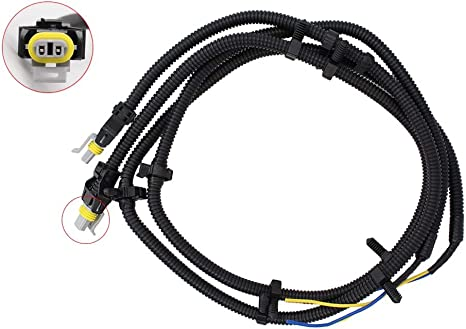 2 Pcs of ABS Wheel Sd Sensor Wire Harness Pigtail Plug For Buick Century Vss Silverado Wiring Schematics on 2002 silverado lights, 2002 silverado engine, 2002 silverado radio wiring diagram, 2002 silverado wiring harness, 2002 silverado 1500 wiring diagram, 2002 silverado fuel pump wiring, 2002 silverado fuse box diagram, 2002 silverado trailer wiring, 2002 silverado stereo wiring diagram,