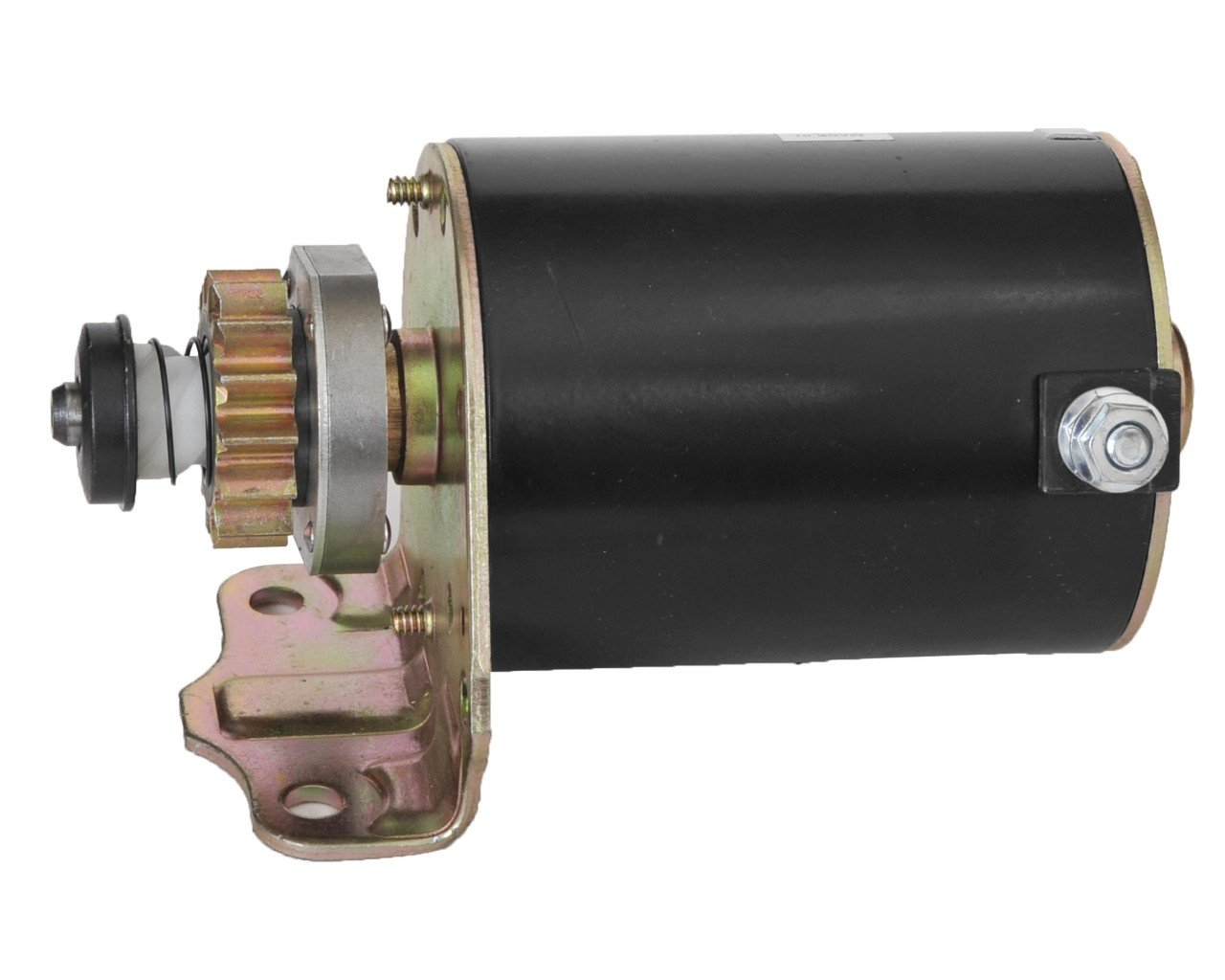 Anlasser Starter fü r Briggs & Stratton 497595-394805 / 8PS von DT