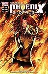 X-Men: Phoenix Endsong #1 (X-Men: Phoenix - Endsong) (English Edition)