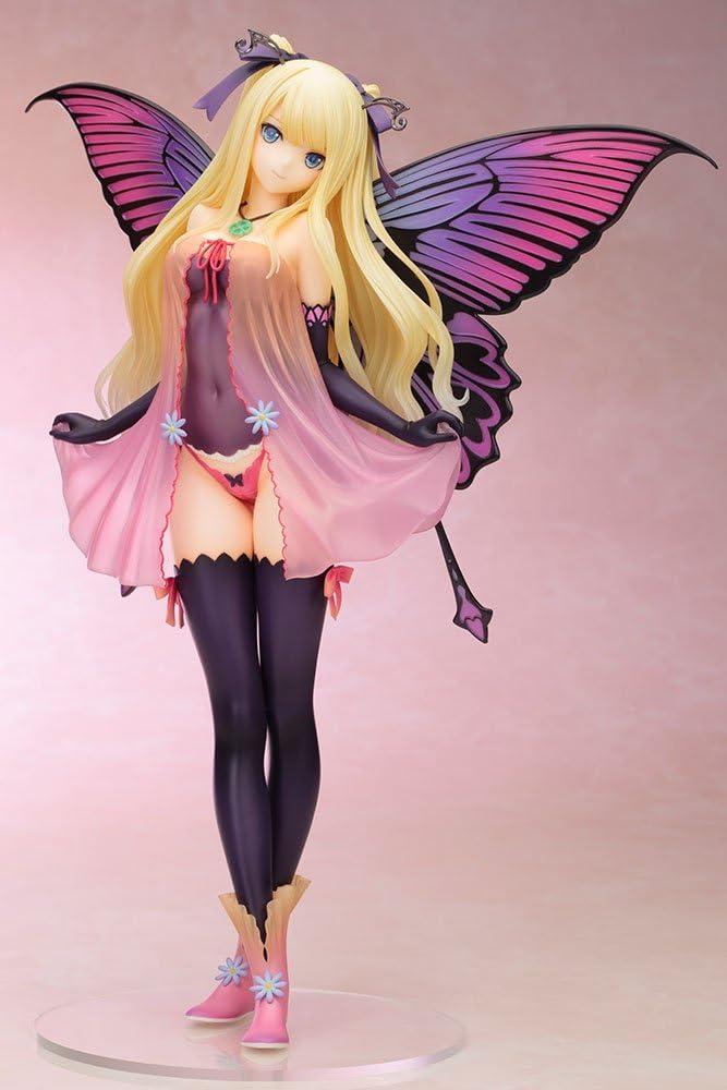 Kotobukiya Tony/'s Heroine Collection Peace Keeper Daisy Ani Statue NOB #