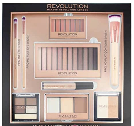 Buy Makeup Revolution Ultra Velour Lip Cream - Cant We Just Make Love Instead Online at Low Prices in India - Amazon.in