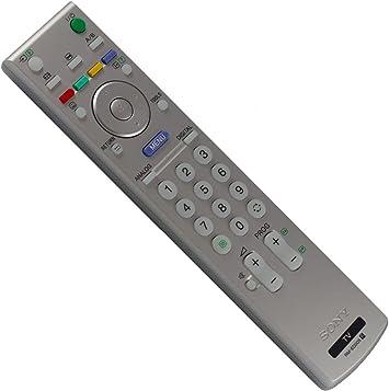 Genuine mando a distancia original para SONY RM-ED005 RMED005: Amazon.es: Electrónica