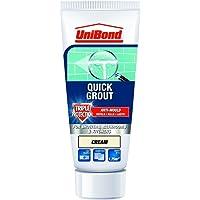 UniBond rápida Grout Triple Crema Protectora Solar Tubo