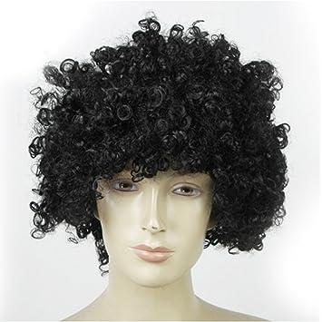 Haare stutzen