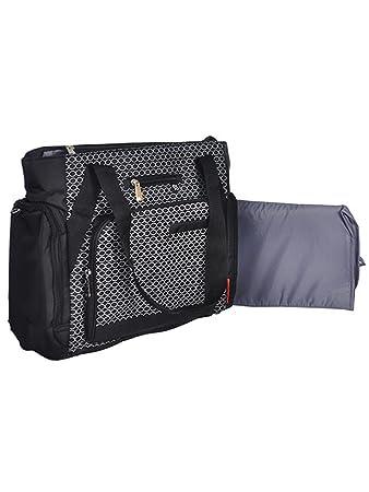 Amazon.com: Fisher Price bebé pañal bolsas Fashion bolsa Bag ...