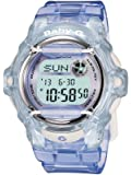 Casio Baby-G Baby G Girls Watch BG169R/6ER