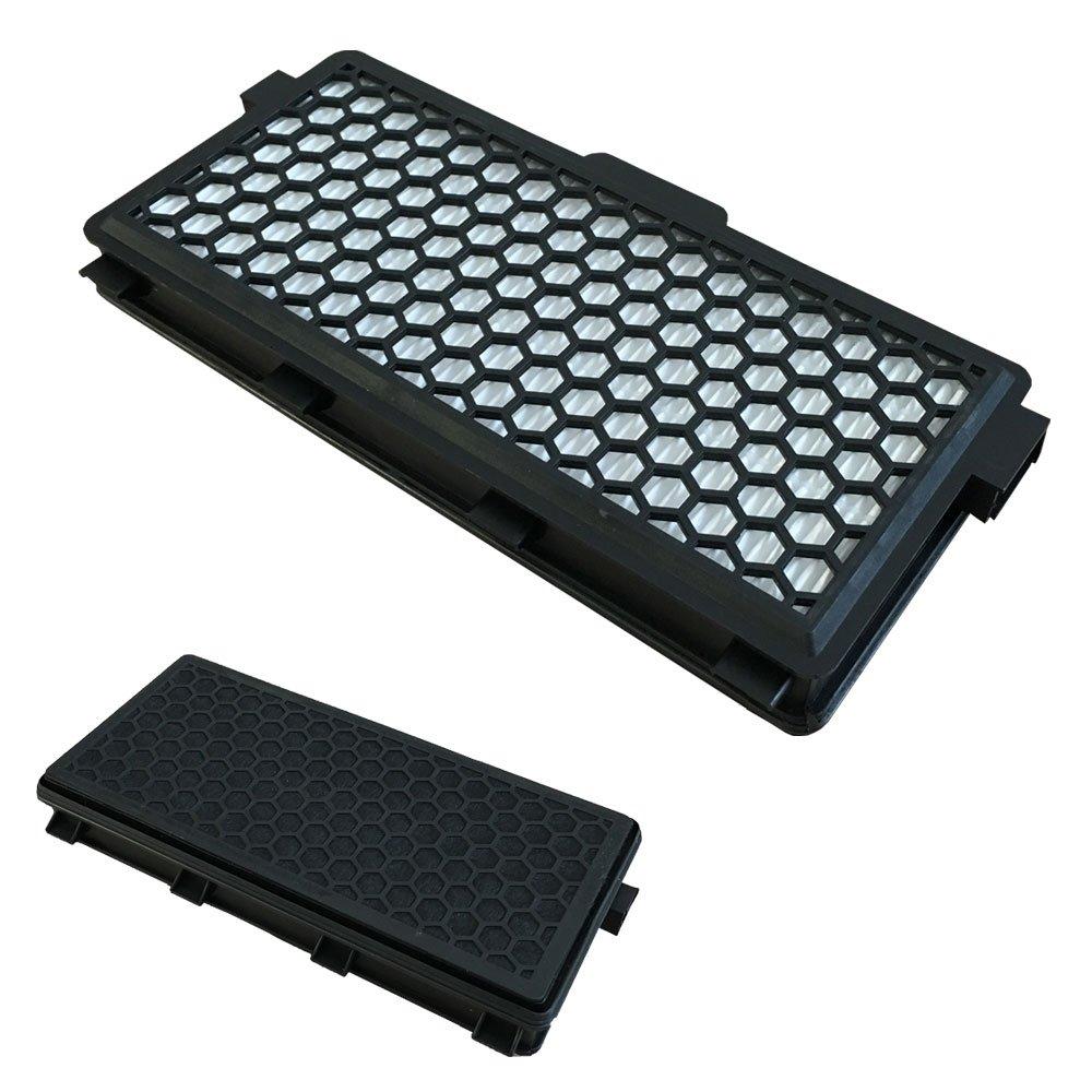 Filtro HEPA / Microfiltro / Filtro Aria Per aspirapolvere Miele S4282 PARKETT H.E.P.A. S 4282 Filterprofi