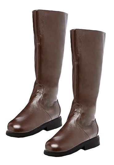 9e840e6e1 Amazon.com | Ellie Shoes Mens Brown Matey Boots | Shoes