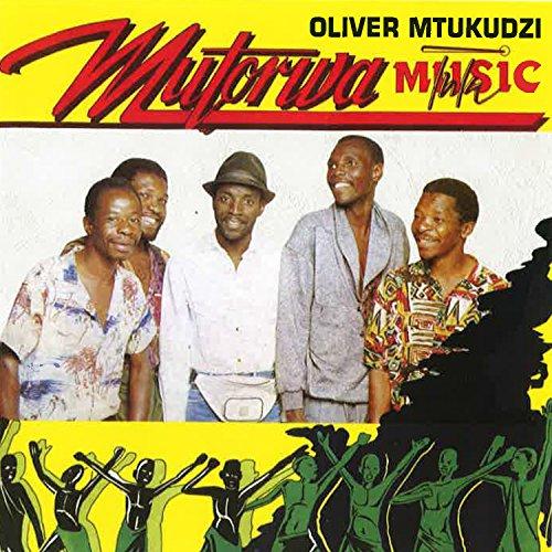 Tuku Music - Mutorwa