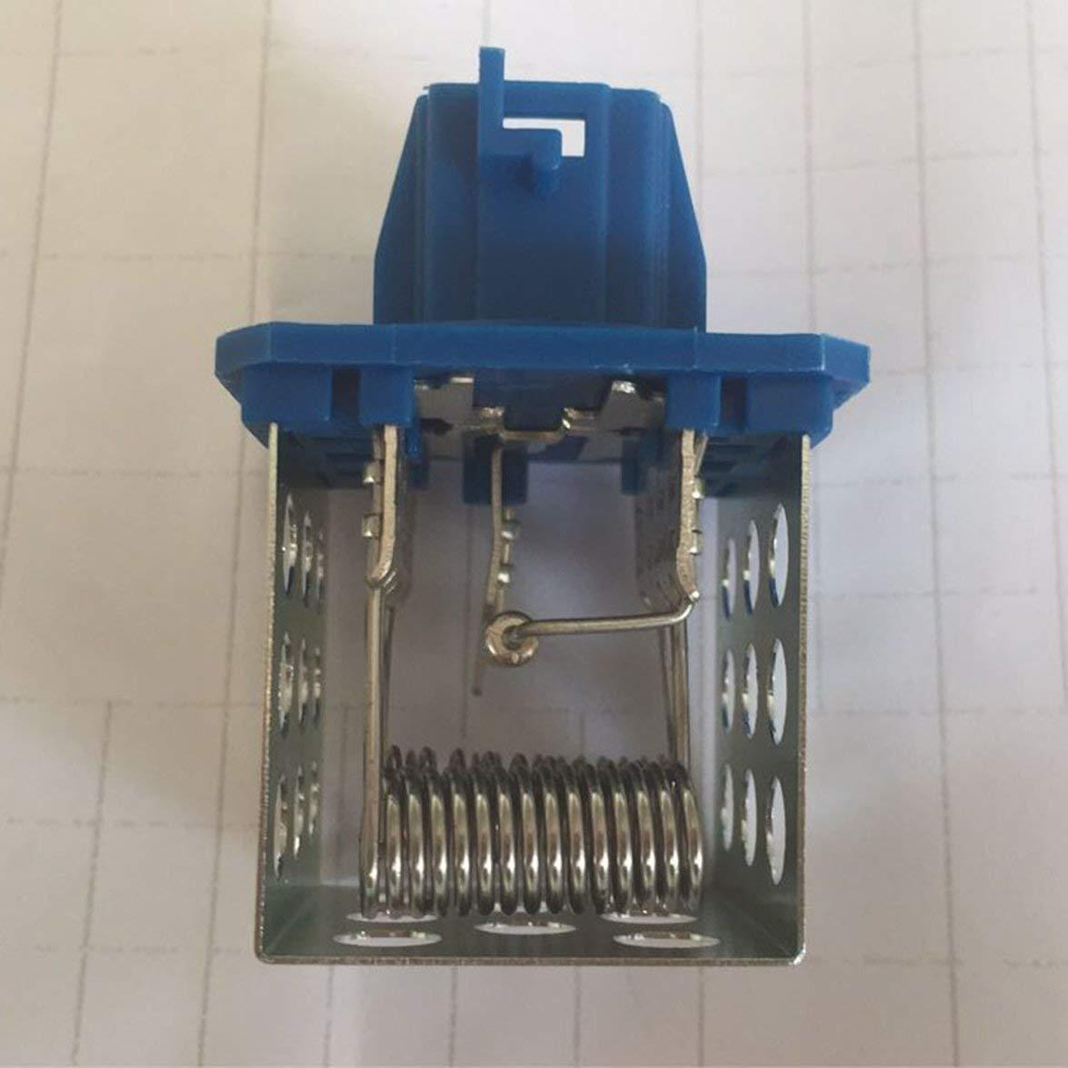 Resistencia del Ventilador del Calentador//soplador Kongqiabona para Citroen Xsara Picasso 2.0 HDI